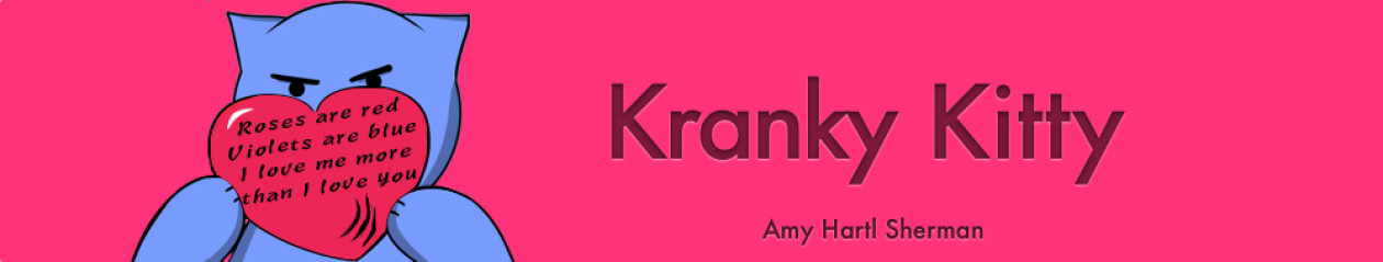 Kranky Kitty